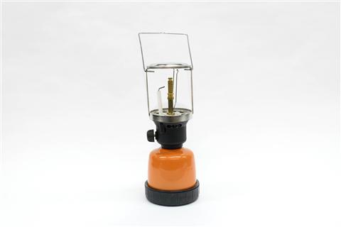 LAMPADA DA CAMPEGGIO A GAS