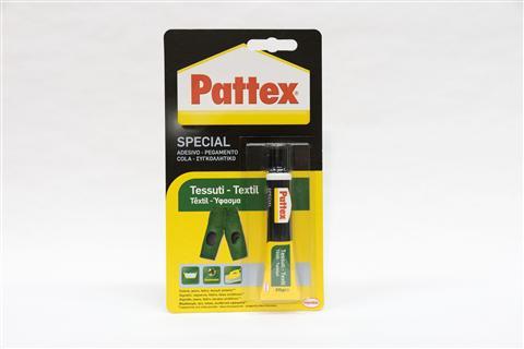 PATTEX SPECIAL PER TESSUTI