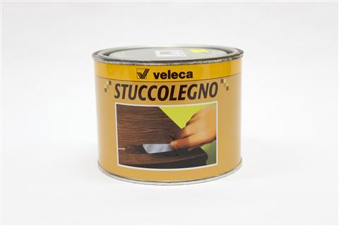 STUCCO LEGNO GR.750 NOCE CHIARO
