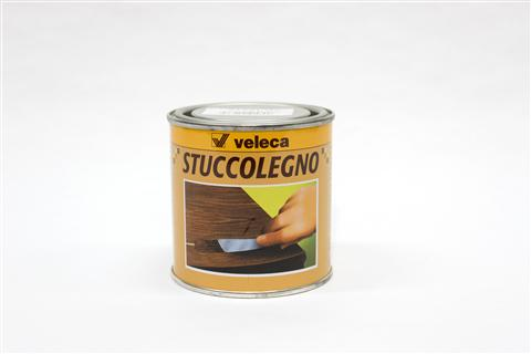 STUCCO LEGNO GR 250 BIANCO