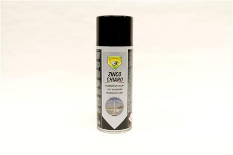 ZINCO CHIARO SPRAY 400ML