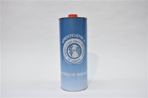 PETROLIO BIANCO 1LT